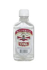 MCCORMICK VODKA 200ML