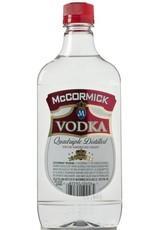 MCCORMICK VODKA 375ML