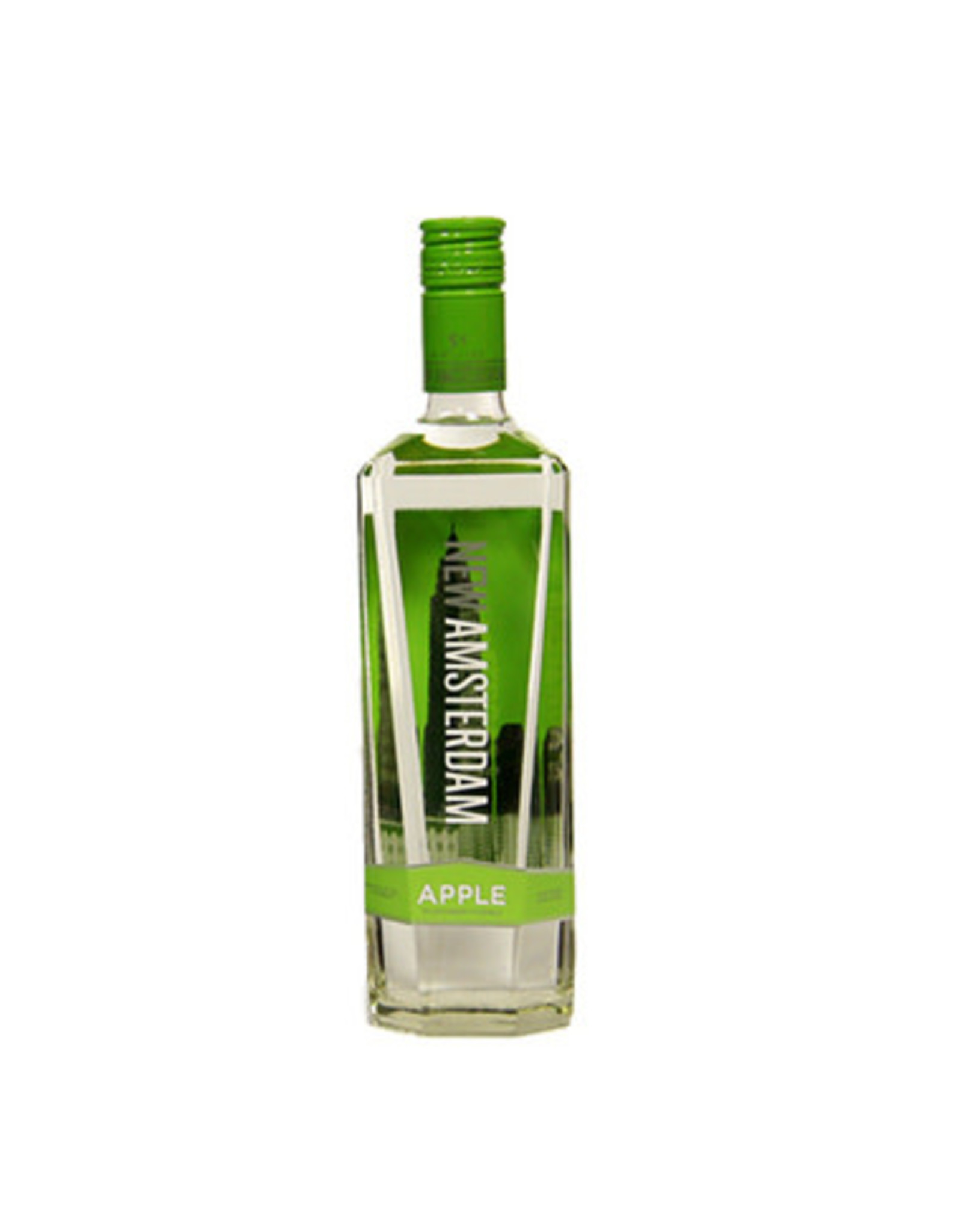 New Amsterdam Apple vodka 750ml