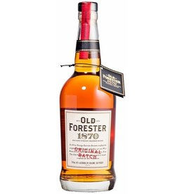 OLD FORESTER 1870 ORIG BATCH 750ML