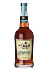OLD FORESTER 1920 PROHIBITION 750ML