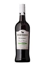 OSBORNE SHERRY CREAM 750ML