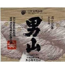 OTOKOYAMA SAKE 720ML - TOKUBETSU JUNMAI