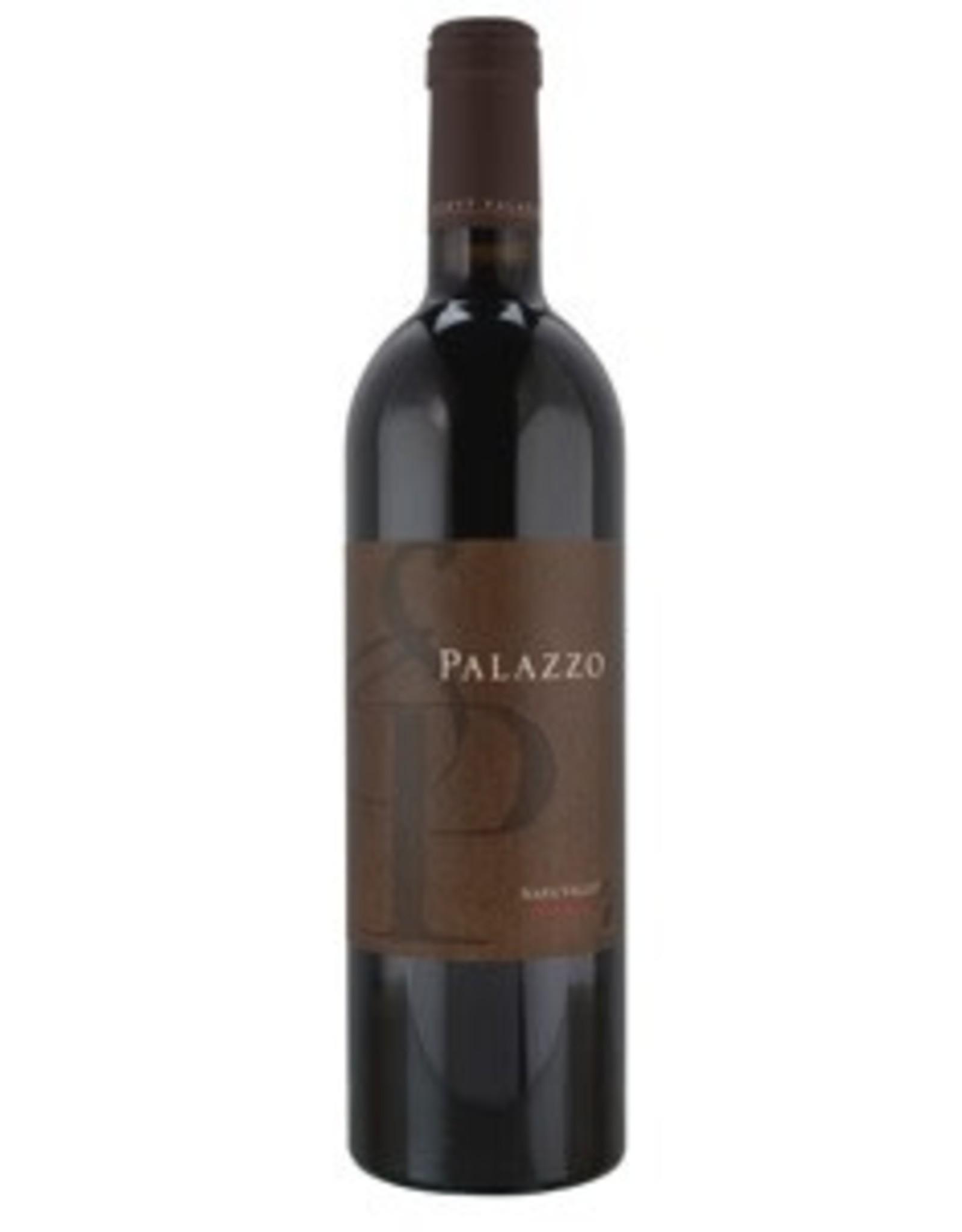 PALAZZO 2006 750ML