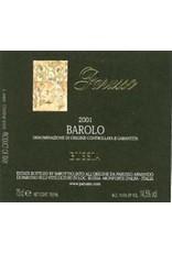 PARUSSO BUSSIA BAROLO 2001 750ML