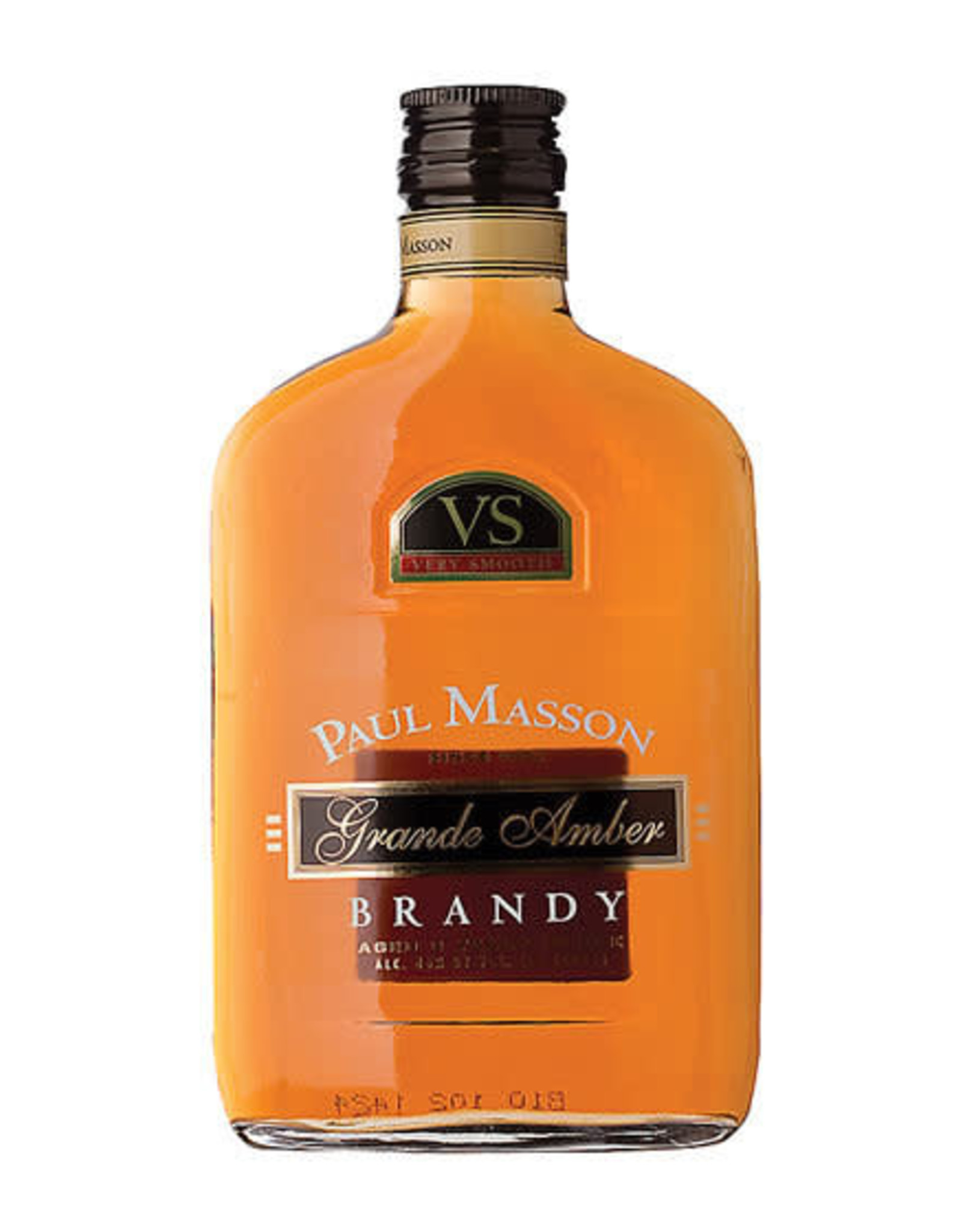 PAUL MASSON VS BRANDY 375ML