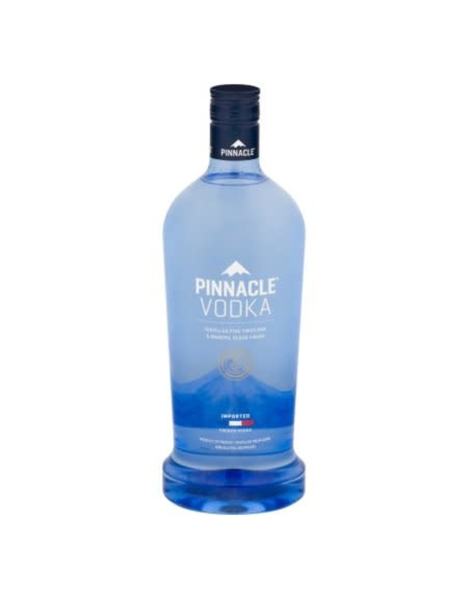 PINNACLE VODKA 1.75L
