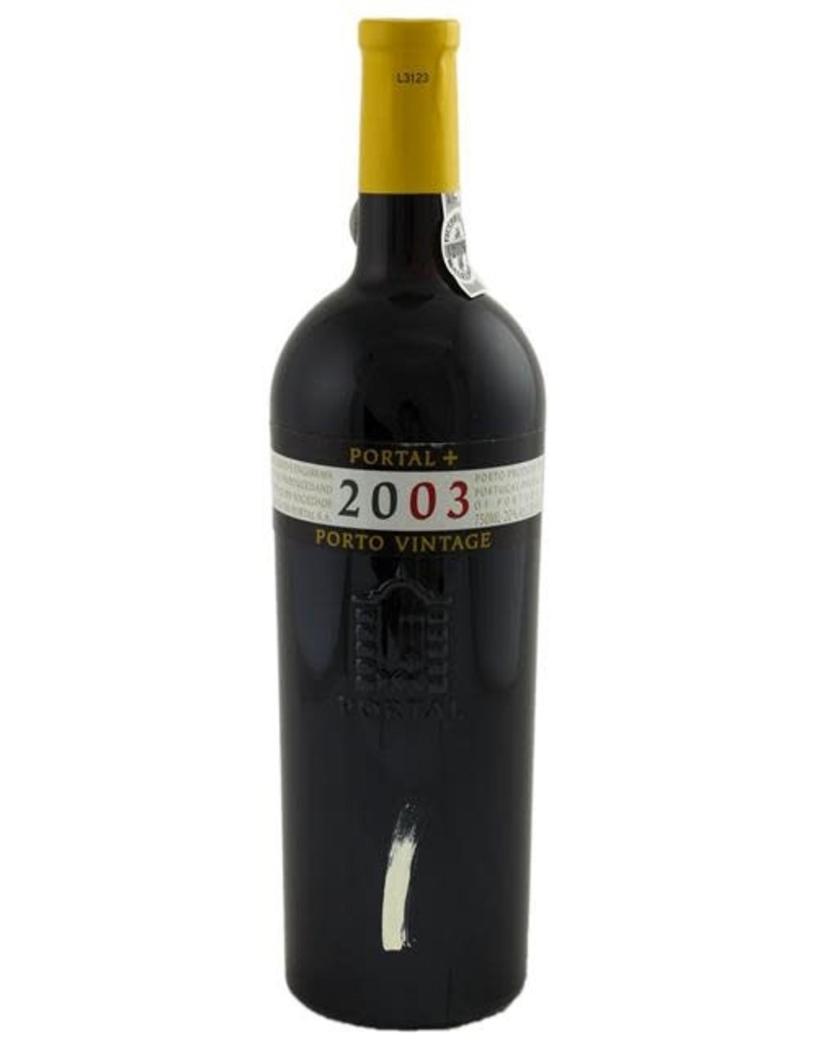 PORTAL+ 2003 VINTAGE PORTO