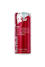 RED BULL RED EDITION 12oz CN