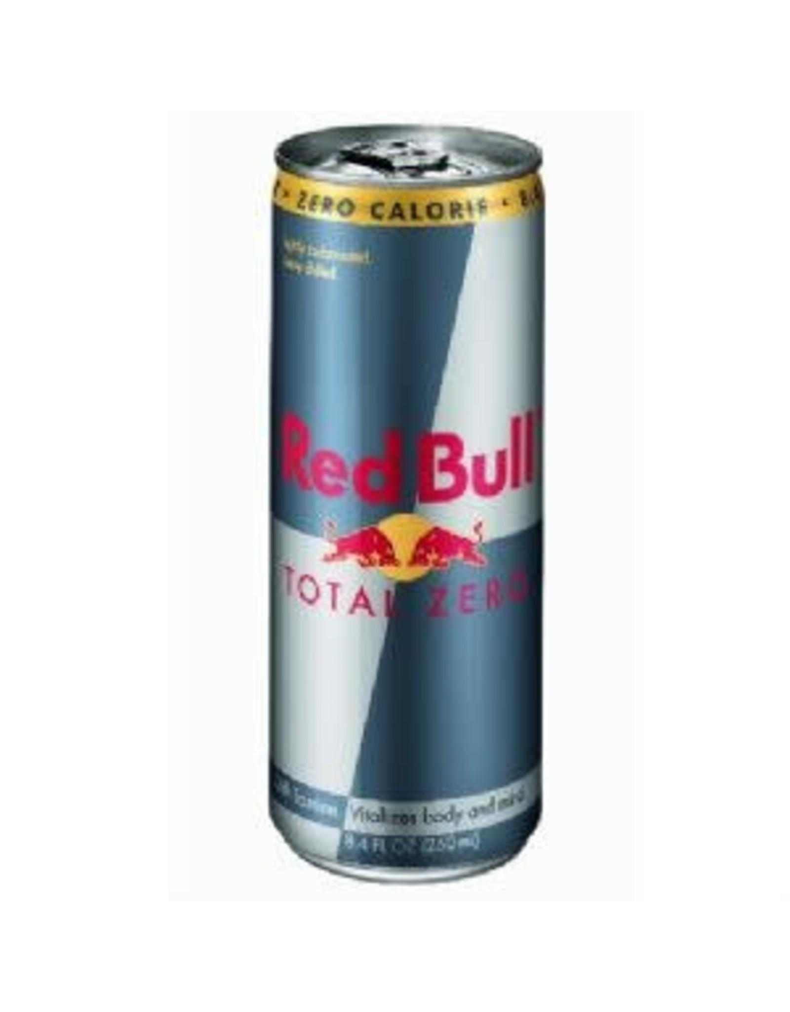 Red Bull Zero 12oz