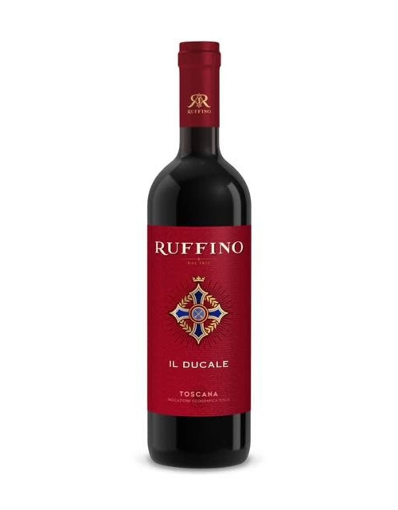 RUFFINO 2016 IL DUCALE 750ML