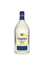 SEAGRAMS EXTRA DRY GIN 1.75L