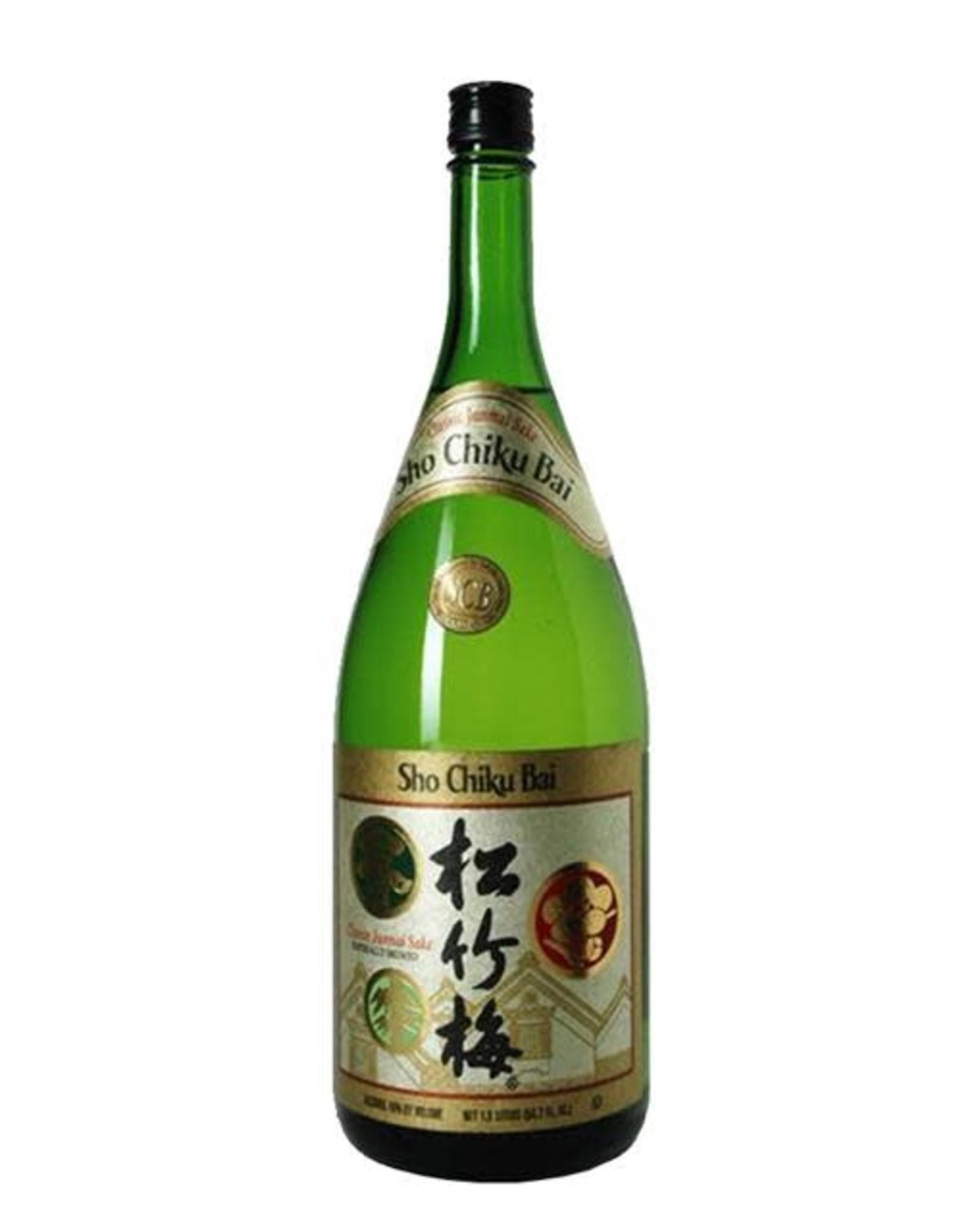 SHO CHIKU BAI 1.5L SAKE