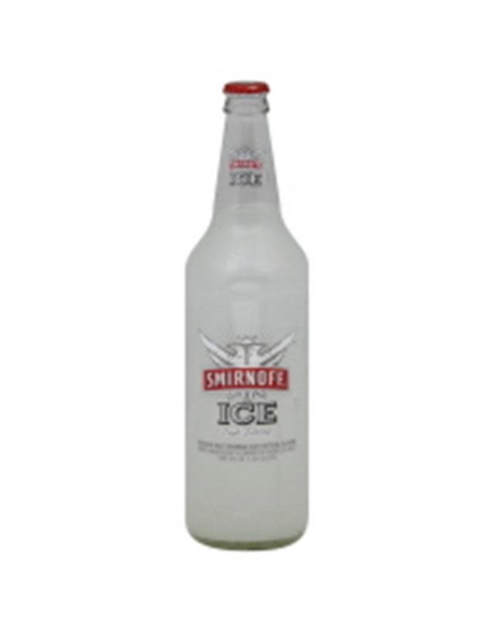 SMIRNOFF ICE 24OZ BOTTLE