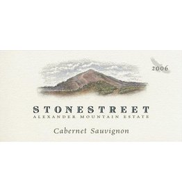 STONESTREET CABERNET SAUVIGNON 2006