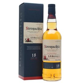 STRONACHIE 18YR SINGLE MALT