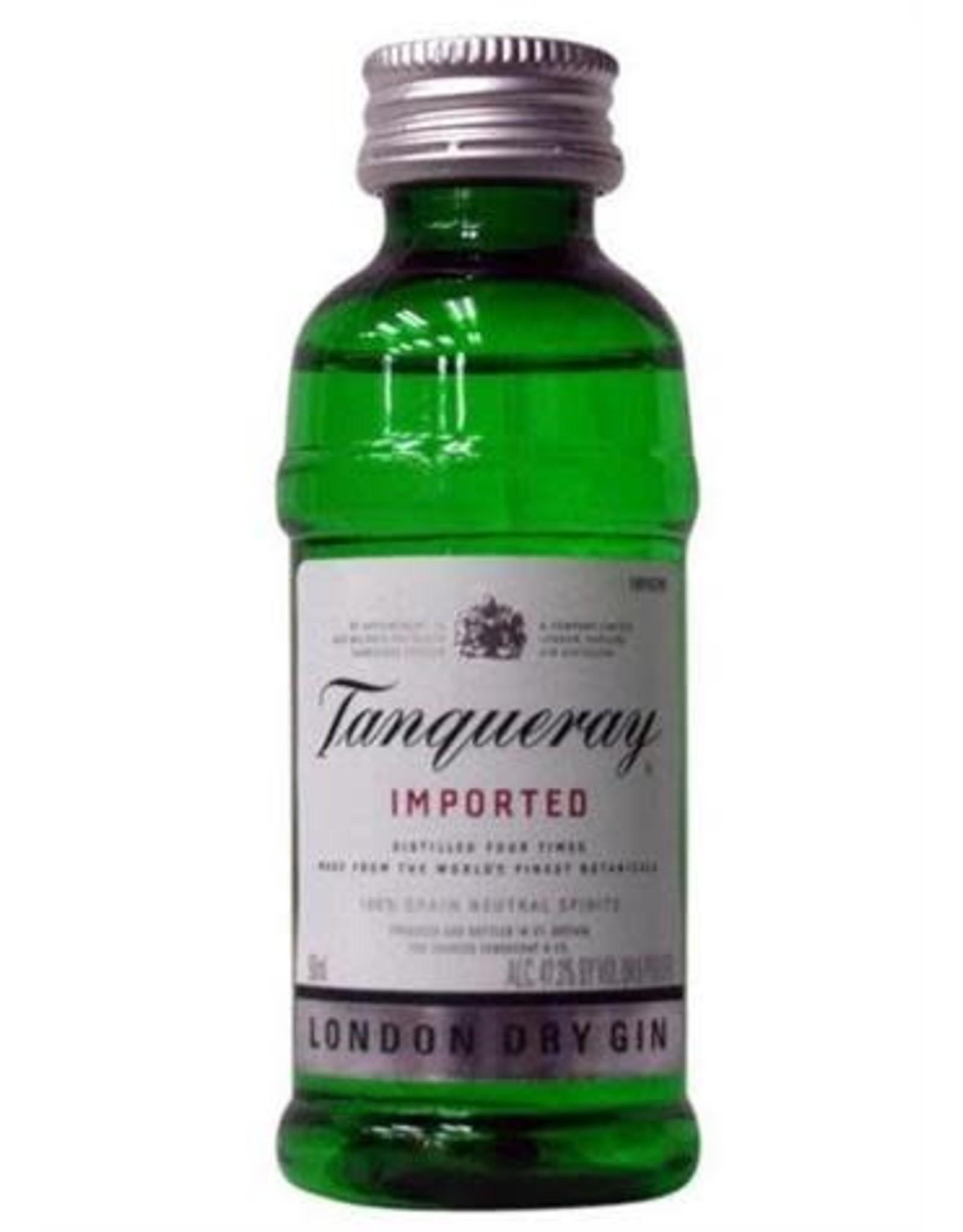 TANQUERAY 50ML