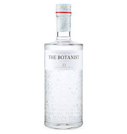 THE BOTANIST GIN 750ML