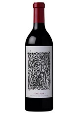 THE SUM RED BLEND 2019