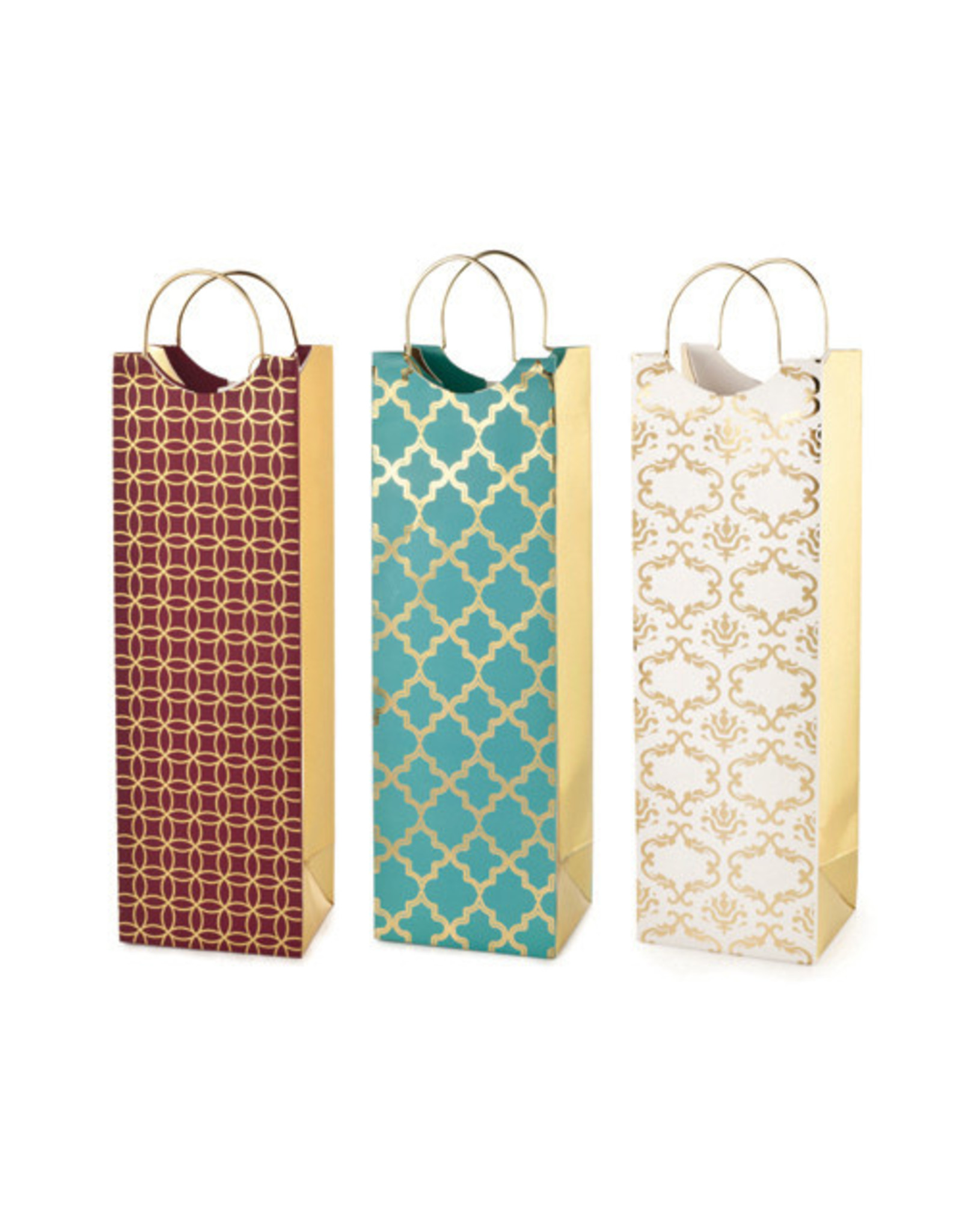 TRUE TOTE ASSORTED LUXE PATTERN BAG