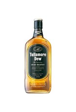 TULLIMORE DEW IRISH WISKEY 12YR  750 ML