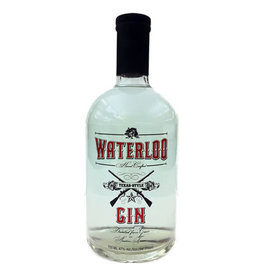 WATERLOO GIN 750ML