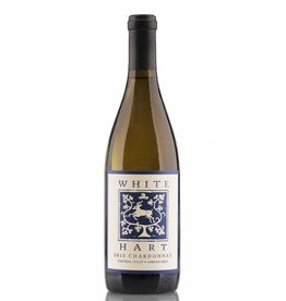 WHITE HART 2015 CHARDONNAY 750ML