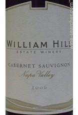 WILLIAM HILL CABERNET SAUVIGNON 2014
