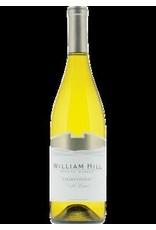 William Hill North Coast Chardonnay 2017