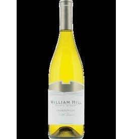 William Hill North Coast Chardonnay 2017