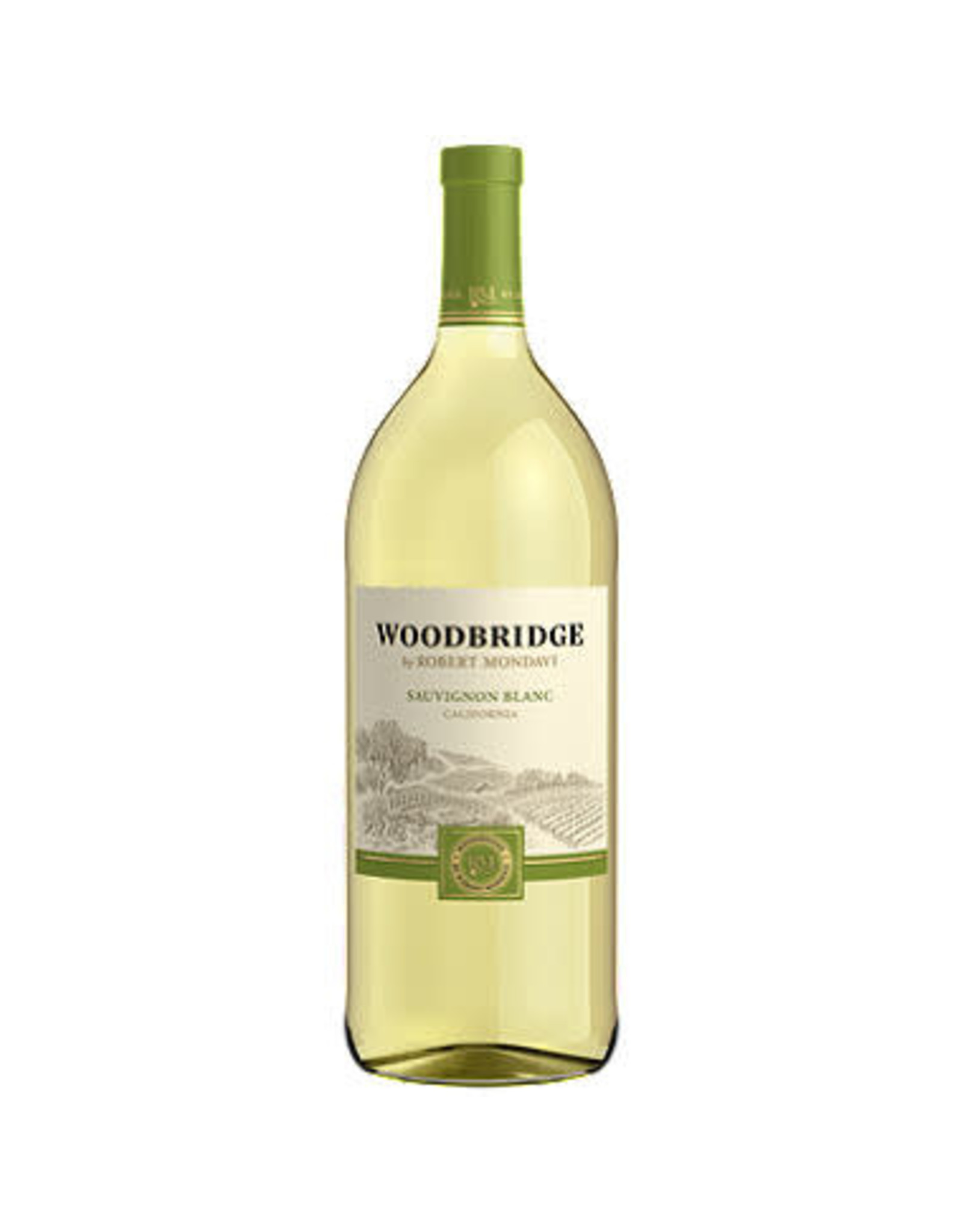 WOODBRIDGE SAUVIGNON BLANC 1.5L