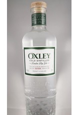 OXLEY LONDON DRY GIN 750 ML