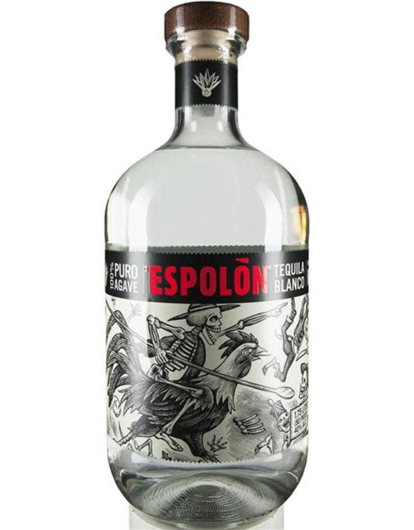 ESPOLON BLANCO 1L