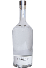 CODIGO 1503 BLANCO TEQUILA 750ML