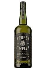 PROPER TWELVE IRISH WHISKEY 750ML
