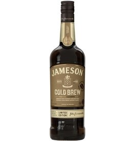 JAMESON COLD BREW 750ML