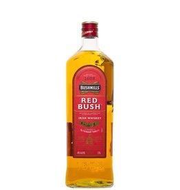 BUSHMILLS RED BUSH IRISH WHISKEY 1.75L