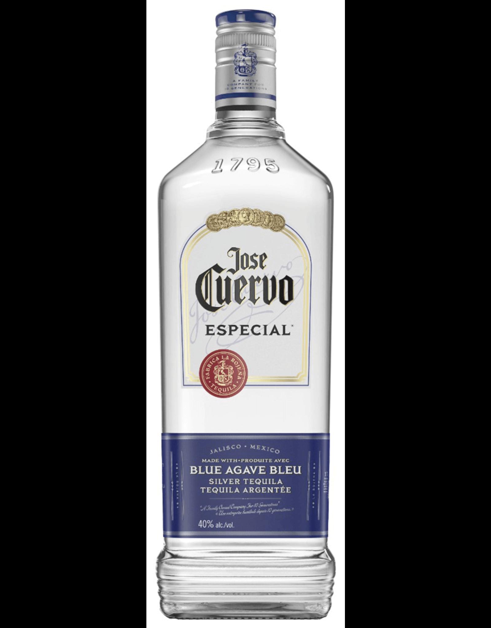JOSE CUERVO SILVER TEQ 1L