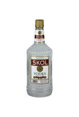 SKOL VODKA 750 ML