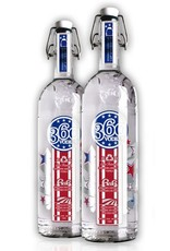 360 VODKA 750 ML