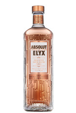ABSOLUT ELYX 750ML