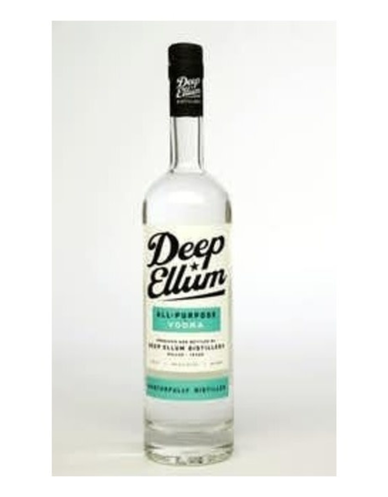 Deep Ellum Vodka 750ml