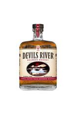 DEVILS RIVER TEXAS BOURBON 1.75L