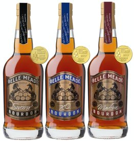 BELLE MEADE MADEIRA BOURBON 750ML