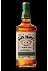 JACK DANIELS RYE WHISKEY 750ML