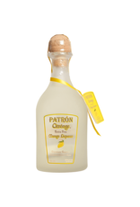 PATRON CITRONGE ORANGE 1L