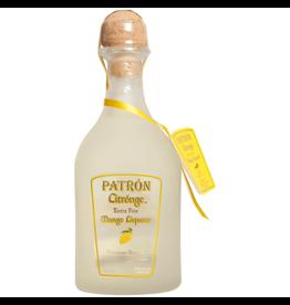 PATRON CITRONGE ORANGE 1L