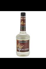 DEKUYPER CREME DE COCOA LIGHT 750ML