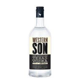 WESTERN SON VODKA 1.75L