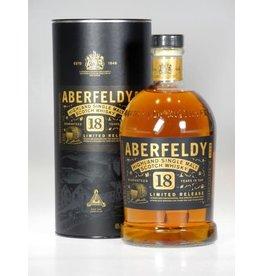ABERFELDY 12YR SCOTCH 750ML